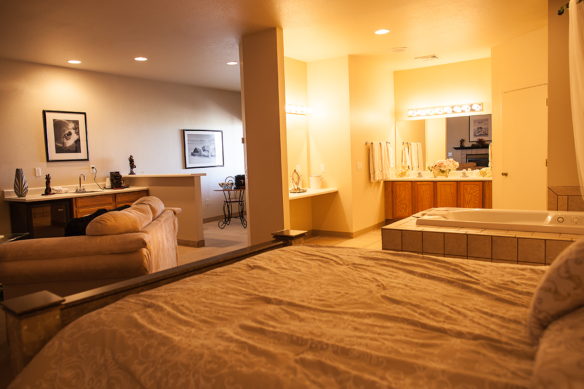 Pahrump Hotel Rooms