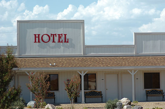 Sheri s ranch themed hotel suites and standard rooms in pahrump