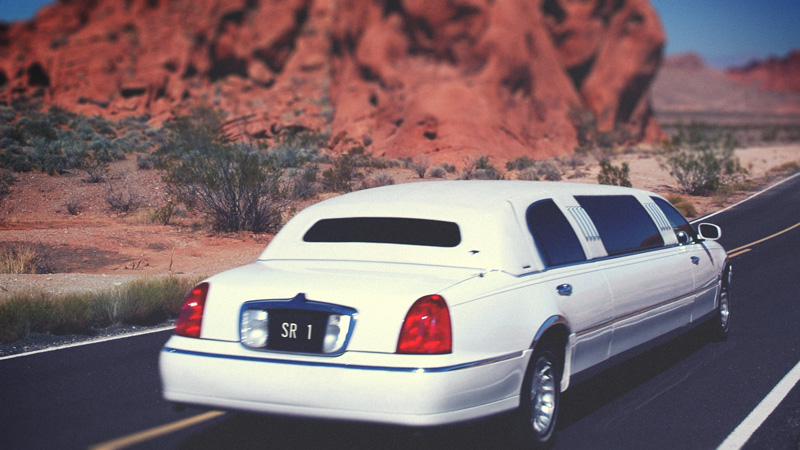 Sheri's Ranch Limo
